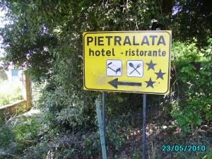 Eccoci arrivati a Pietralata